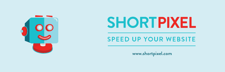 Speed up your website with ShortPixel image optimization [Review]